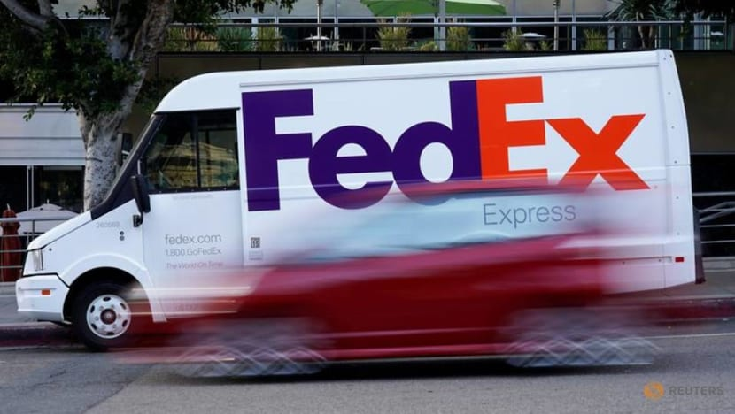 FedEx profit soars with pandemic-fueled delivery demand