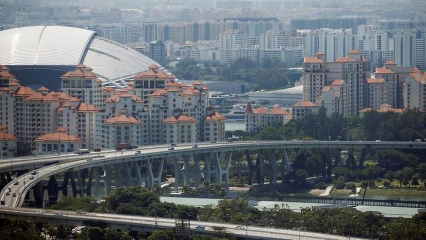 Singapore's new private home sales fall 23.6% in August after hitting six-month high