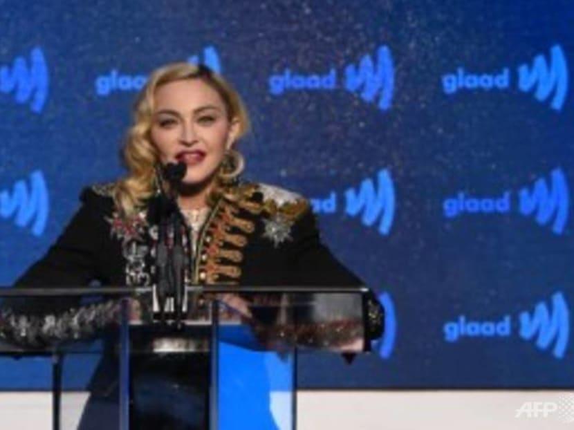 Madonna to perform at Eurovision despite calls for boycott