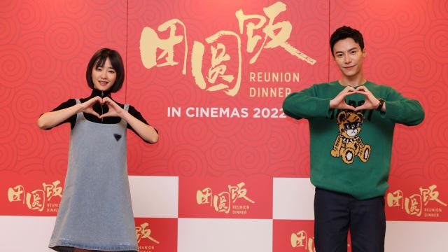 首度到新加坡拍戏 刘雅瑟爱上天气和美食