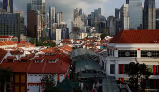 Singapore to launch standards for renewable energy certificates