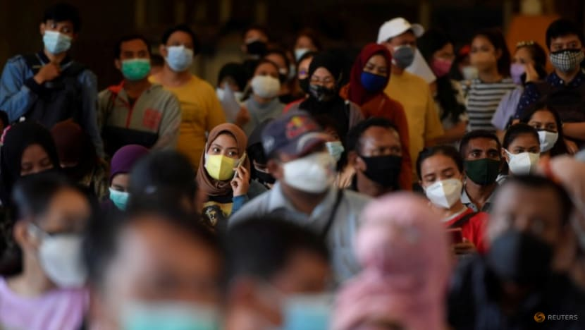 Indonesia president to review COVID-19 curbs as regional cases surge