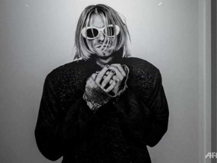 Treasure trove of rock memorabilia including Kurt Cobain hair to be auctioned