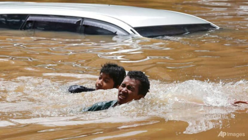 Jakarta braces for more floods as rainy days expected this week