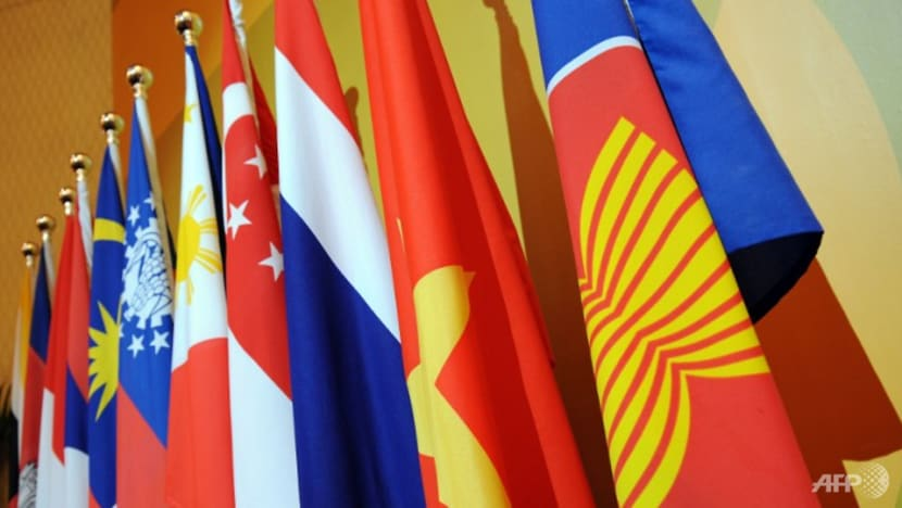 ASEAN working towards regional payments system