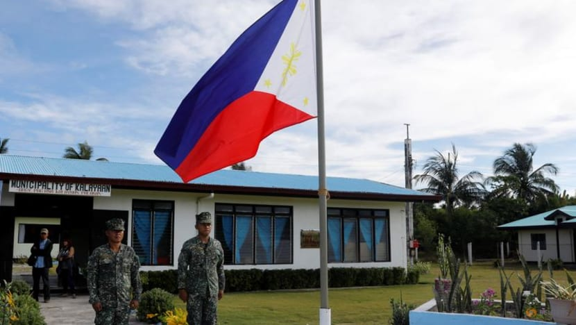 Philippines supports Australia nuclear sub pact to counter China