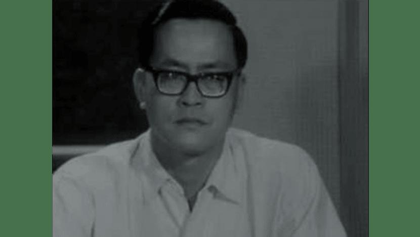 Yong Nyuk Lin, member of Singapore's first Cabinet, dies