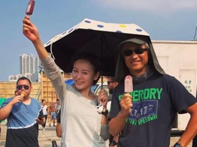 Hong Kong director Benny Chan of New Police Story fame dies at 58