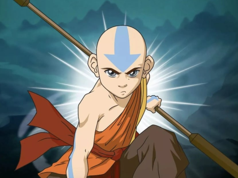 First look at cast of Netflix's Avatar: The Last Airbender live-action series