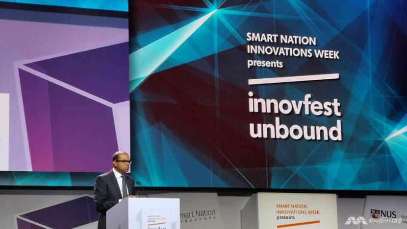 New framework aims to better enable data sharing, increase trust in Singapore's digital economy