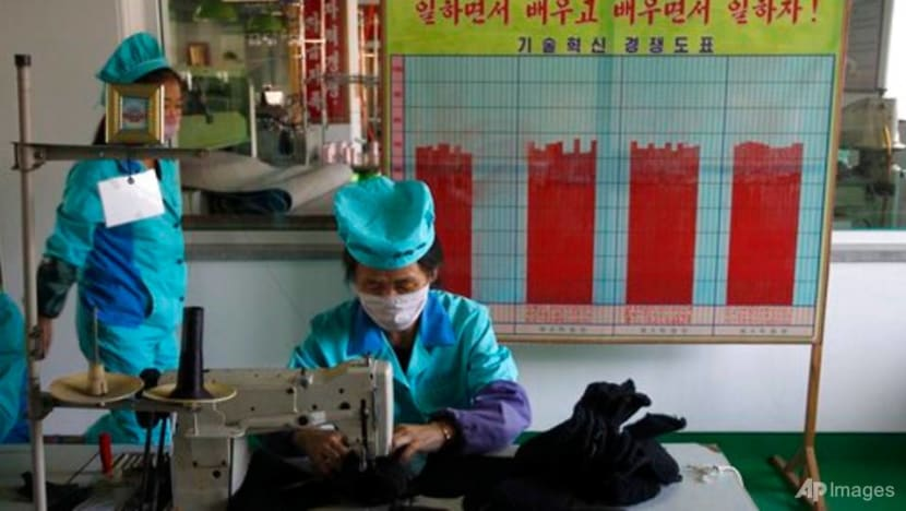 Commentary: North Korea braces itself for one of its toughest winters ever