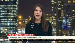 New food safety licensing framework to start from 2023, replacing annual grading system | Video