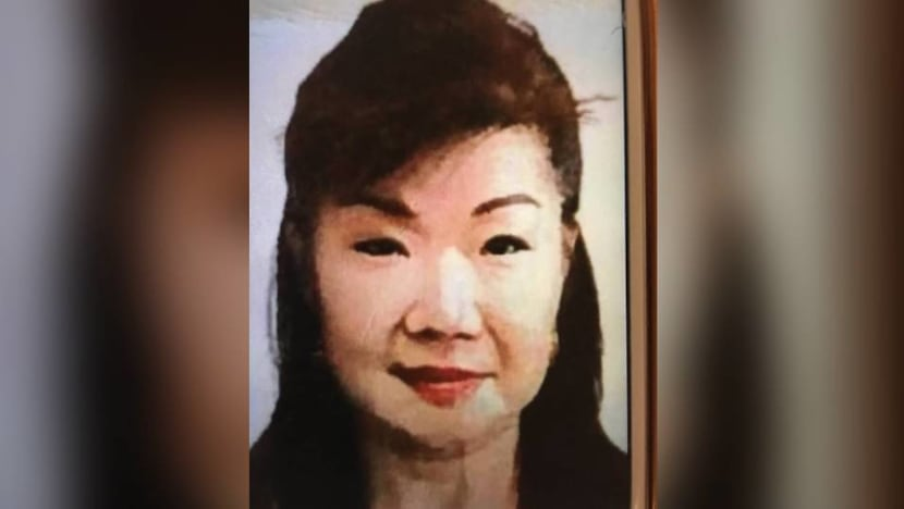 Singaporean man gets life sentence for Perth murder of ex-wife