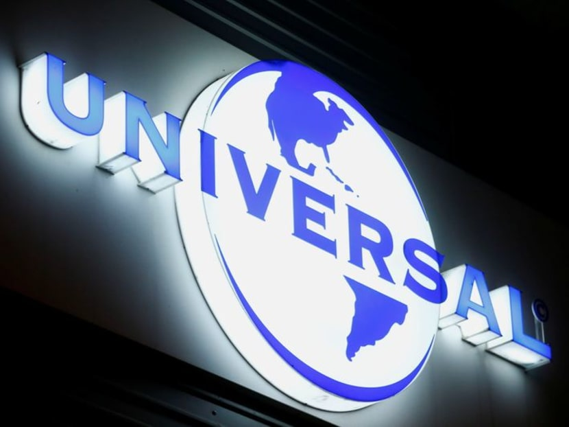 Universal Music eyes revenue growth of over 10per cent in 2021