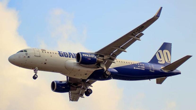 Emergency evacuation: Indian flyer mistakes exit door for loo
