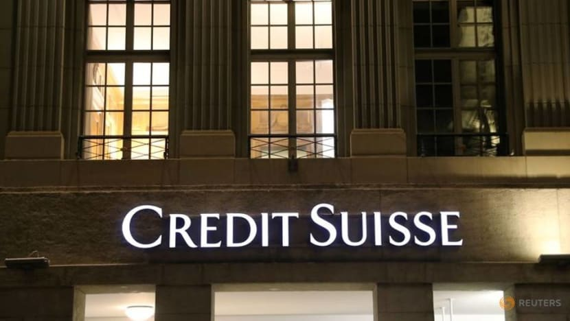 Credit Suisse expects higher costs from US case to push it to Q4 loss
