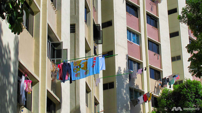 Man jailed for breaking into HDB flat, scouting units floor by floor to steal lingerie