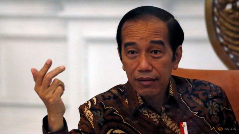 Indonesia has to strike balance between health and economy; COVID-19 policies are consistent, says Jokowi