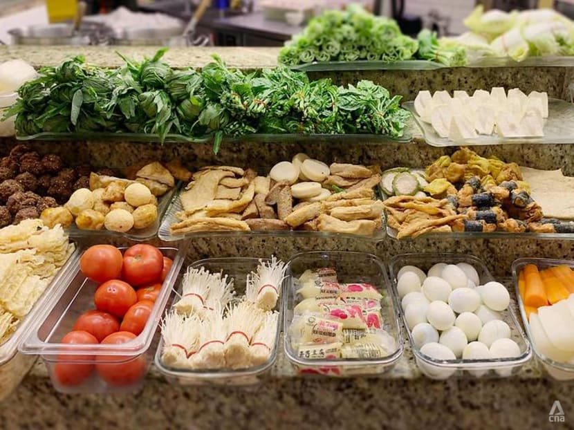 Yong tau foo isn't as healthy as you think: Here's how to choose the right items