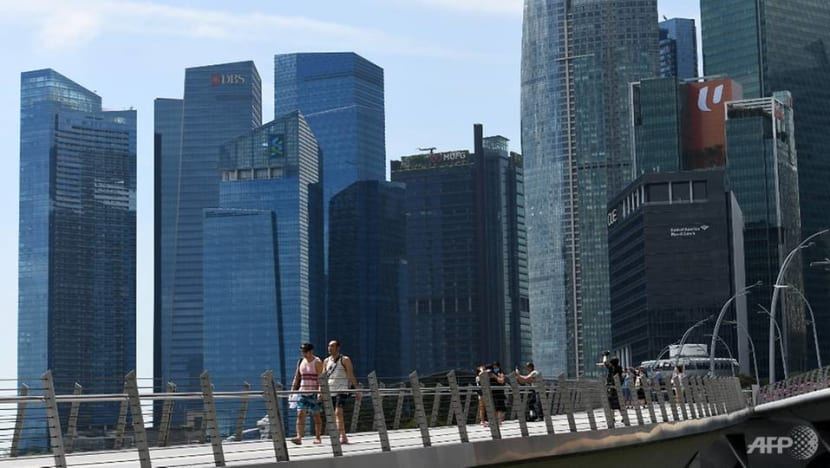 Singapore's exports rise 5.9% in September, slower than forecasts