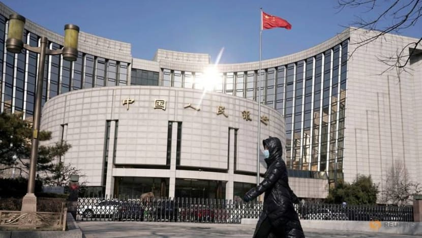 China's banking regulator urges enhanced anti-monopoly scrutiny in financial sector