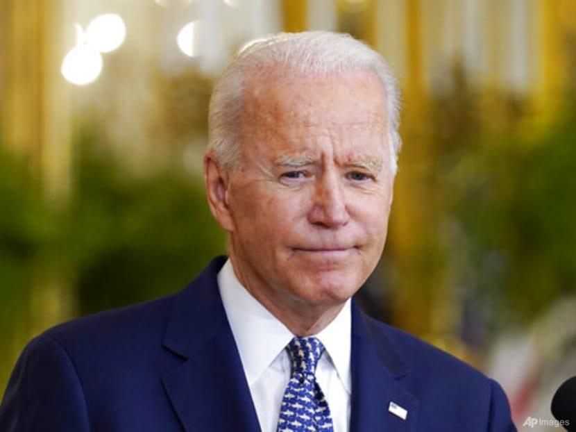Commentary: US President Joe Biden's made a big Afghanistan blunder