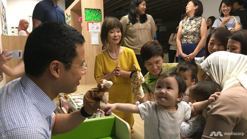 Additional subsidies for pre-schools to increase from January 2020