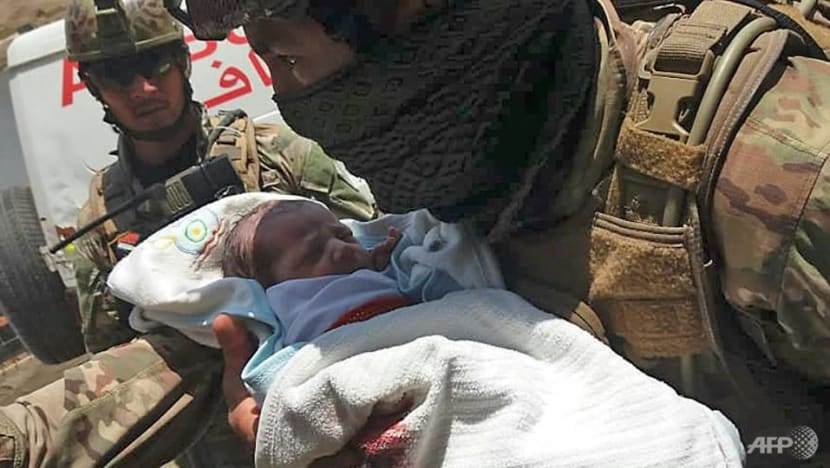 'A horrific, brutal act': Maternity ward massacre shakes Afghanistan and its peace process