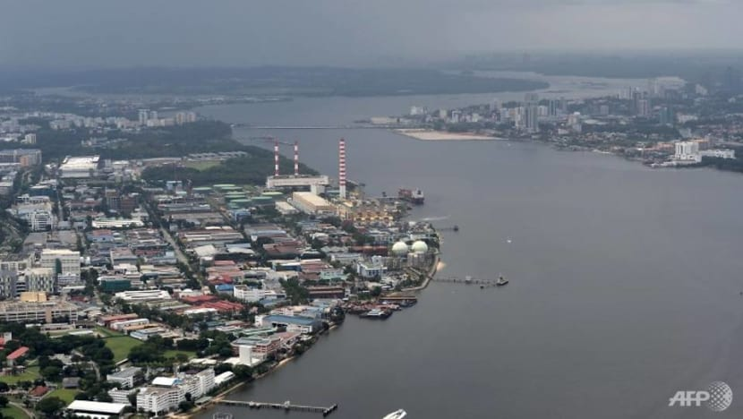 Singapore-Malaysia maritime boundary delimitation committee holds first meeting