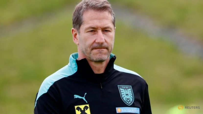 Soccer-Austria coach reassures fans his side will be ready for Euros