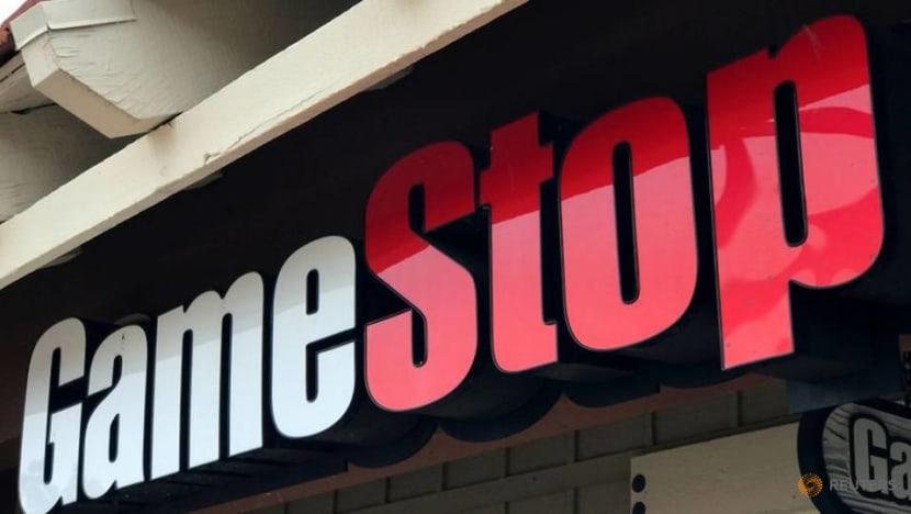 GameStop investor Ryan Cohen urges strategic review