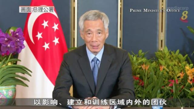 李总理:援助阿富汗同时 也应关注安全议题