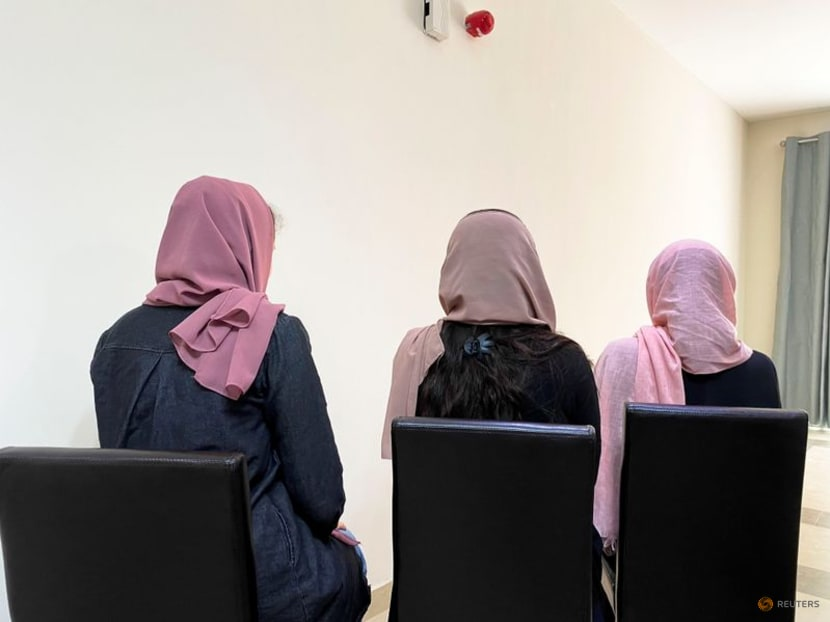 Afghan women students see no future in Afghanistan after Taliban takeover