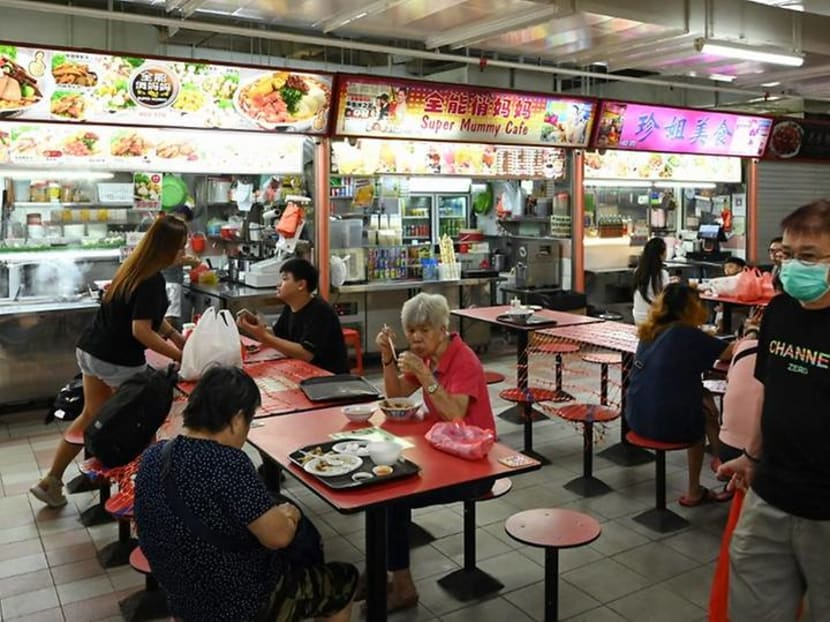 Singapore hawker culture listed as UNESCO intangible cultural heritage