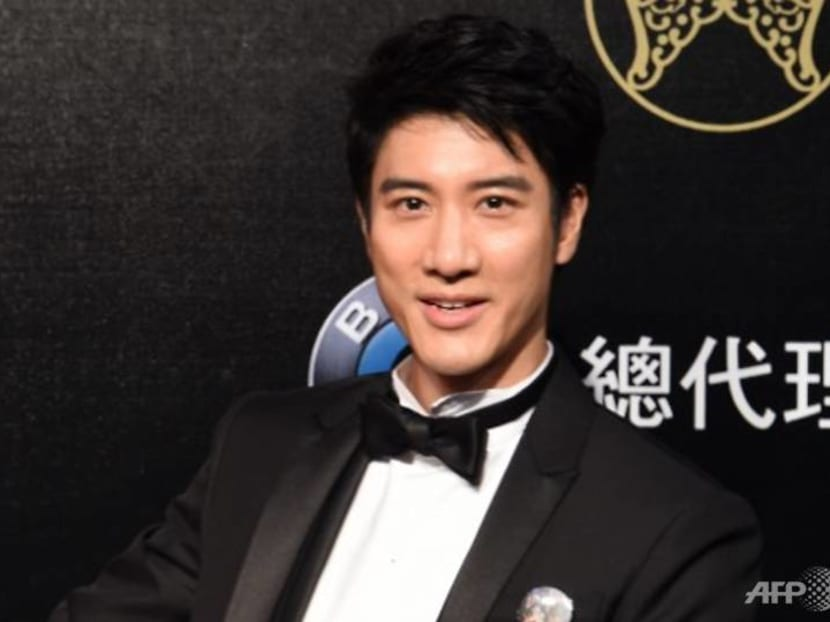 Taiwanese singer Wang Leehom addresses gay rumours for first time in 8 years
