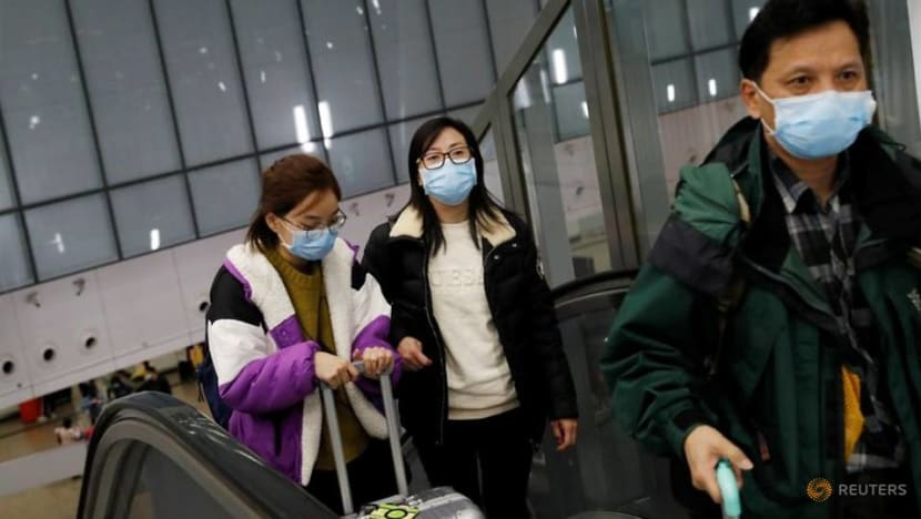 Commentary: Wuhan virus – how prepared is your company? What gets green, amber and red rankings