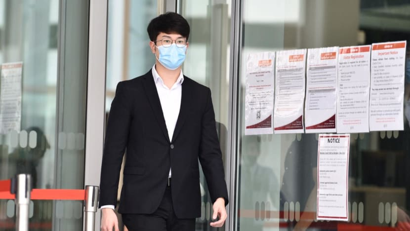 22-year-old fined for breaching quarantine, says he thought it ended at 12am not 12pm