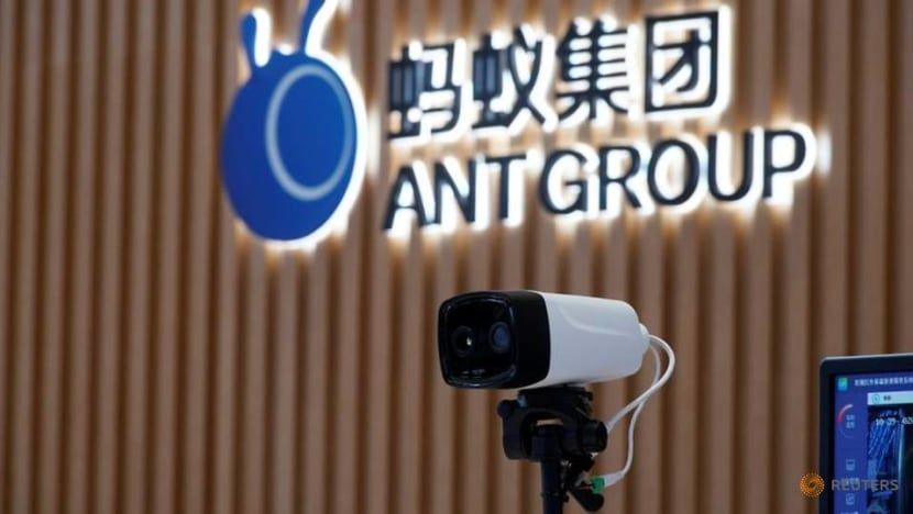 China's Ant explores ways for Jack Ma to exit as Beijing piles pressure: Sources