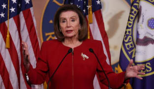 China getting worse on suppression, tech issues a threat: Pelosi