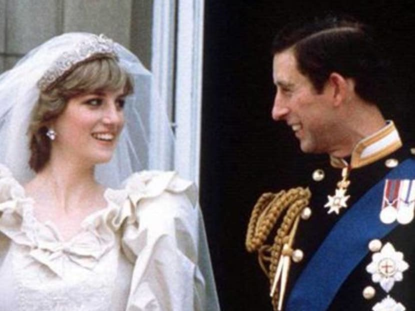 Broadway musical about Princess Diana will first be shown on Netflix