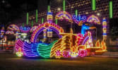 More COVID-19 safe management measures in Little India as Deepavali draws near