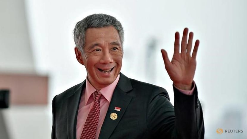 PM Lee to attend Belt and Road Forum in Beijing, witness signing of MOUs with China