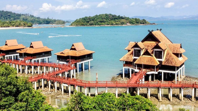 Commentary: Is Langkawi travel bubble the start of Malaysia's broader travel reopening?