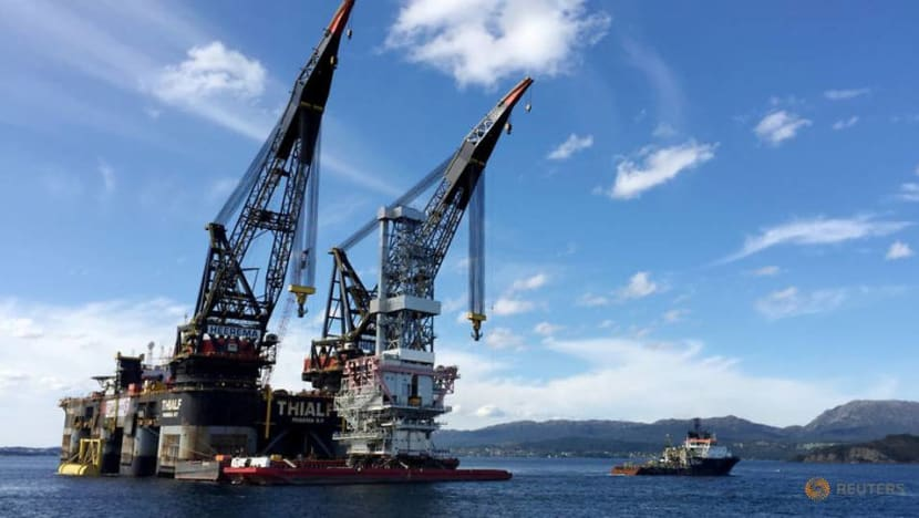 Commentary: Norway's unique challenges as third largest natural gas exporter