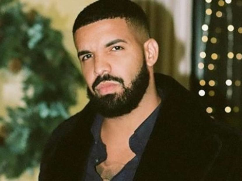 Rapper Drake upsets Beatles fans with new Abbey Road-inspired tattoo