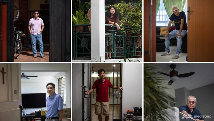 The Big Read: As Singaporeans pine for a return to normalcy, COVID-19 has left behind a trail of despair for some