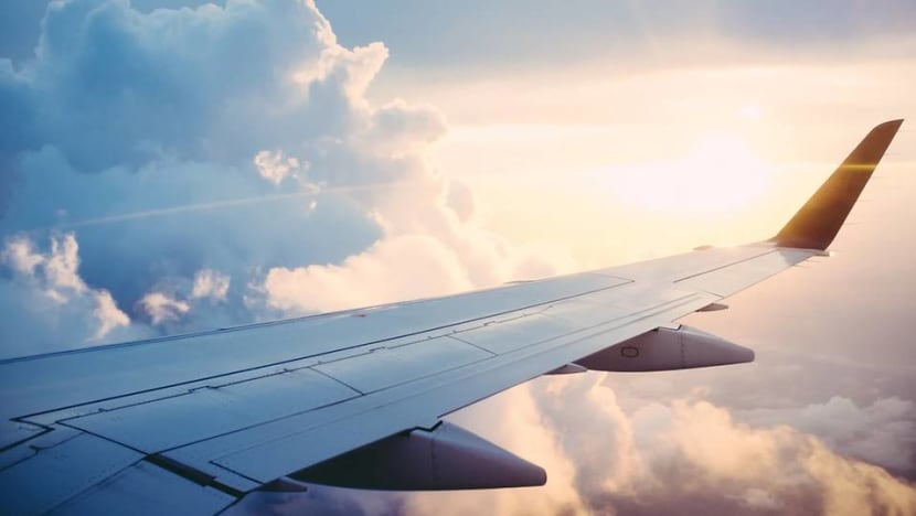 Commentary: Green offsets let polluting airlines off the hook