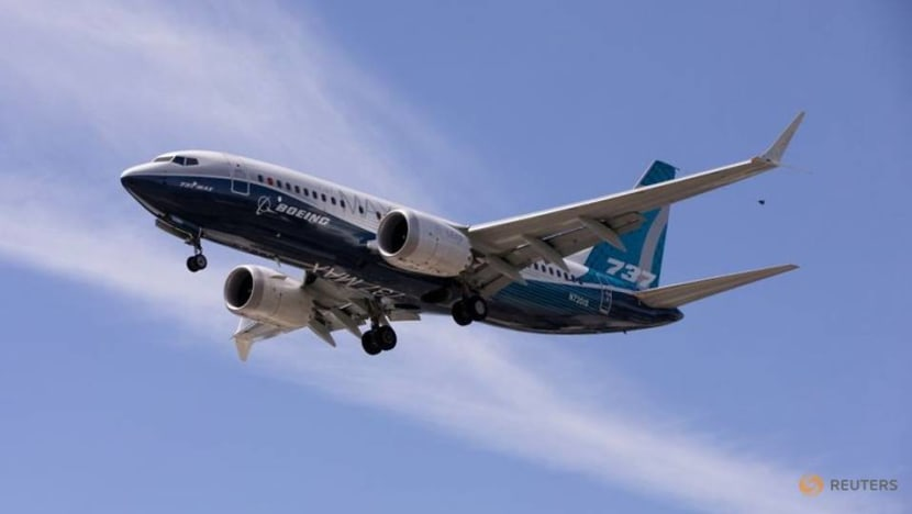 Battered by COVID-19 pandemic, Boeing cutting 30,000 jobs in two years