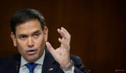 US Republican senators slam release of Huawei's Meng