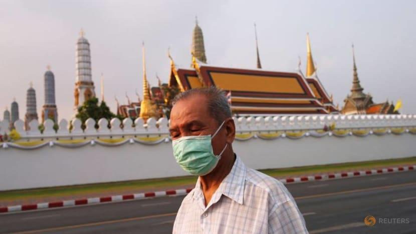 Thailand confirms 6 new cases of novel coronavirus, including 4 Thais